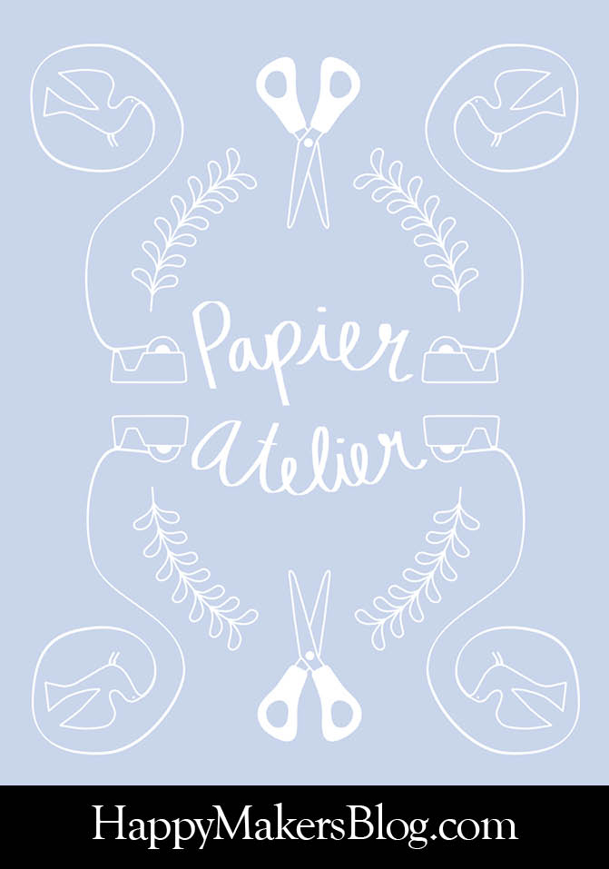 banner PapierAtelier