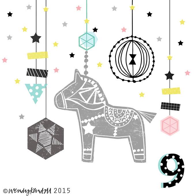dotty wren 9 advent (1)