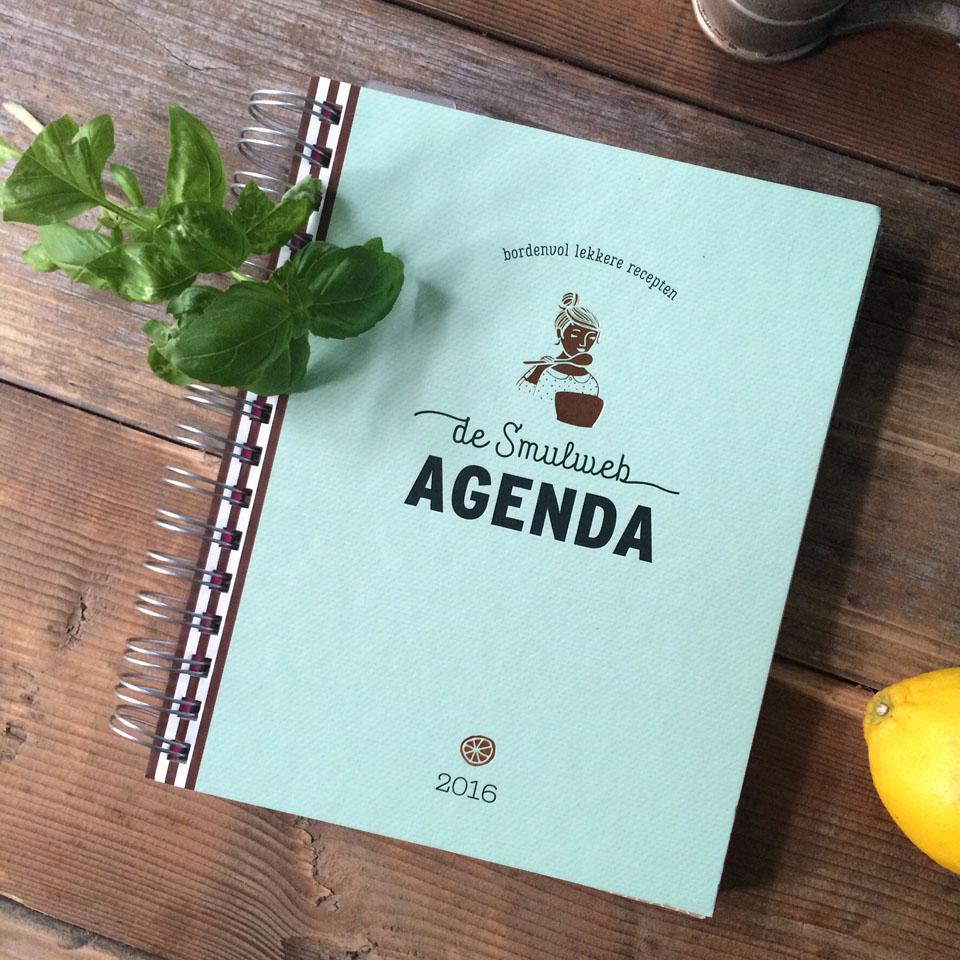 agenda en planners  21x shoppen