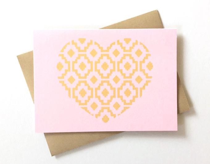 Happy Valentine FairSkiesDesign