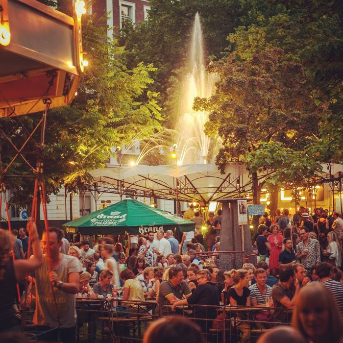 theaterfestivaldeparade HappyMakersBlog