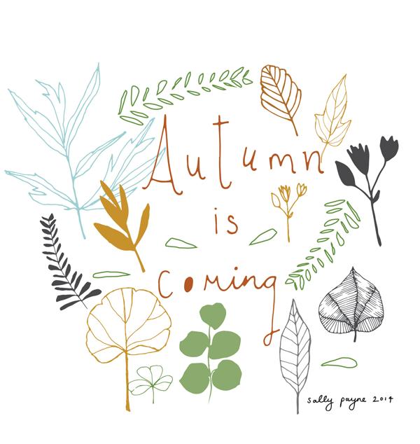 autumn -sallypayne happymakersblog